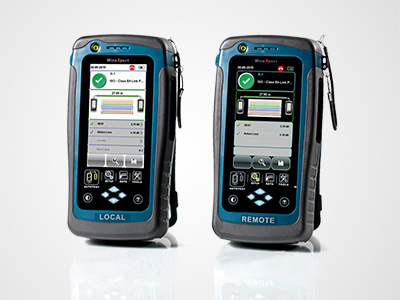 WireXpert 4500