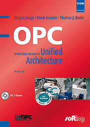 From OPC Data Access to OPC Unified Architecture | OPC Book