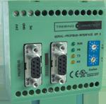 SPI 3 - Serial PROFIBUS Interface