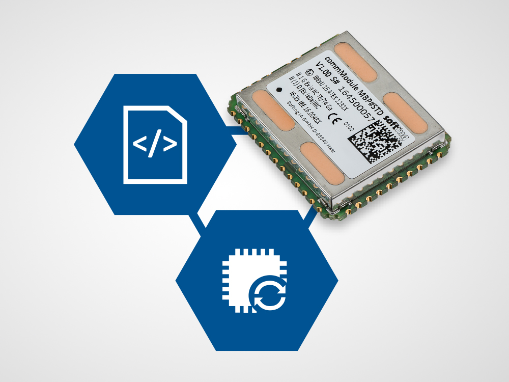 Industrial Embedded Module | commKit
