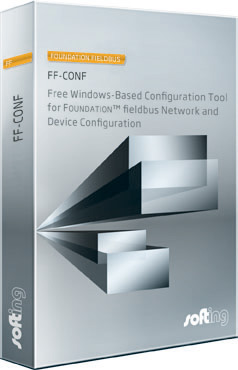 Free Windows-Based Software Tool for FOUNDATION fieldbus Network and Device Configuration