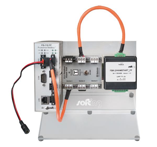Peachy Foundation Fieldbus H1 Server Device Portierbare Protokoll Wiring 101 Ariotwise Assnl
