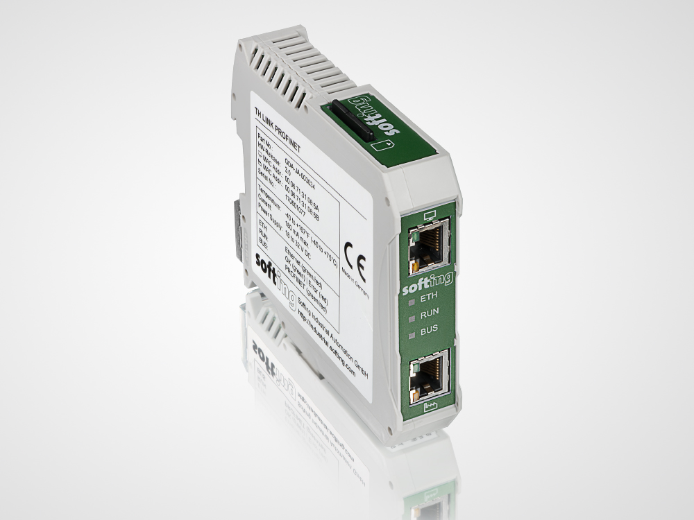 Industrial Network Management Tools | TH LINK PROFINET
