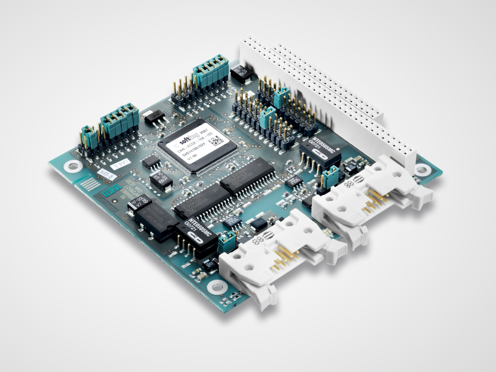 PC Interface Cards | CAN-OEM-104