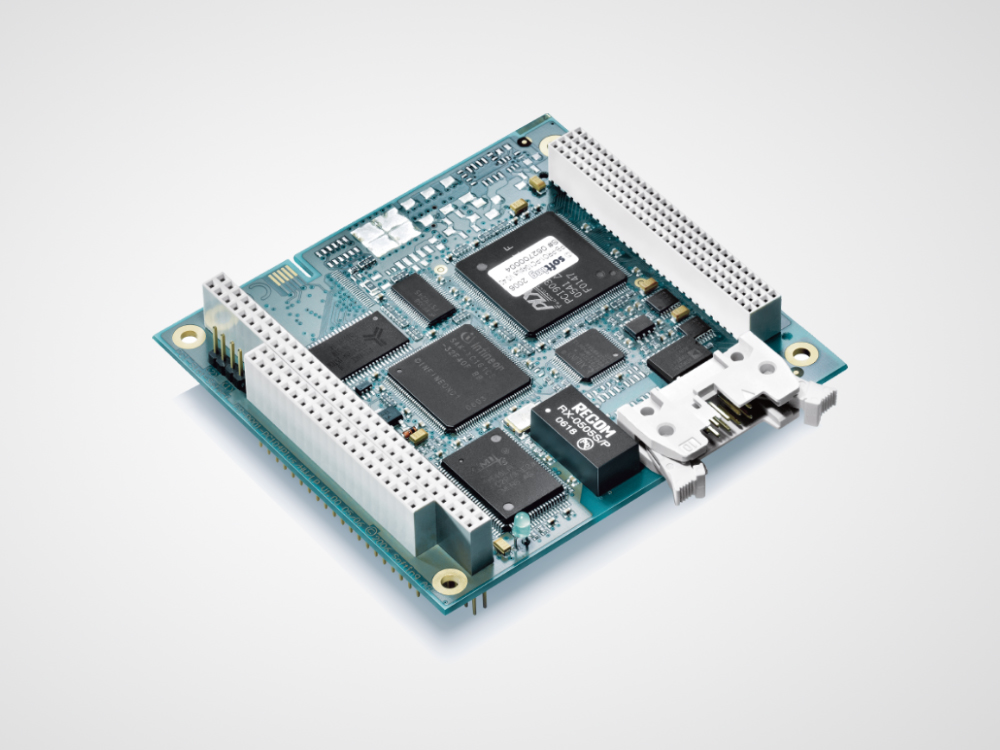 PC Interface Cards | PBpro PC/104plus
