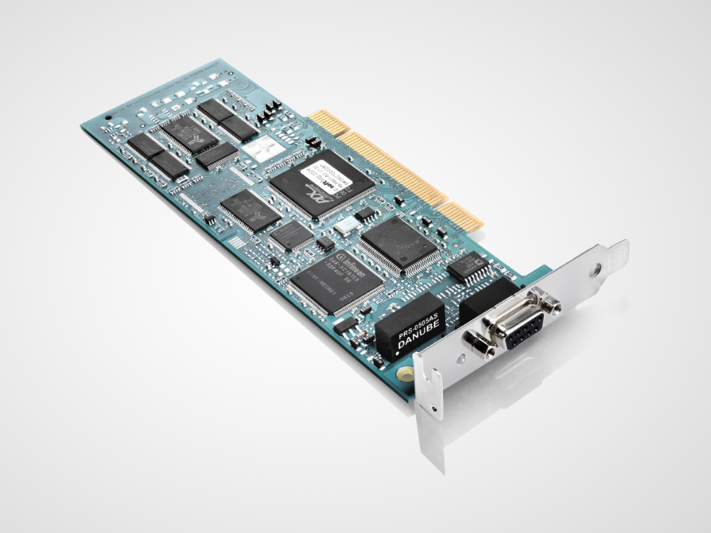 PC Interface Cards | PBpro PCI