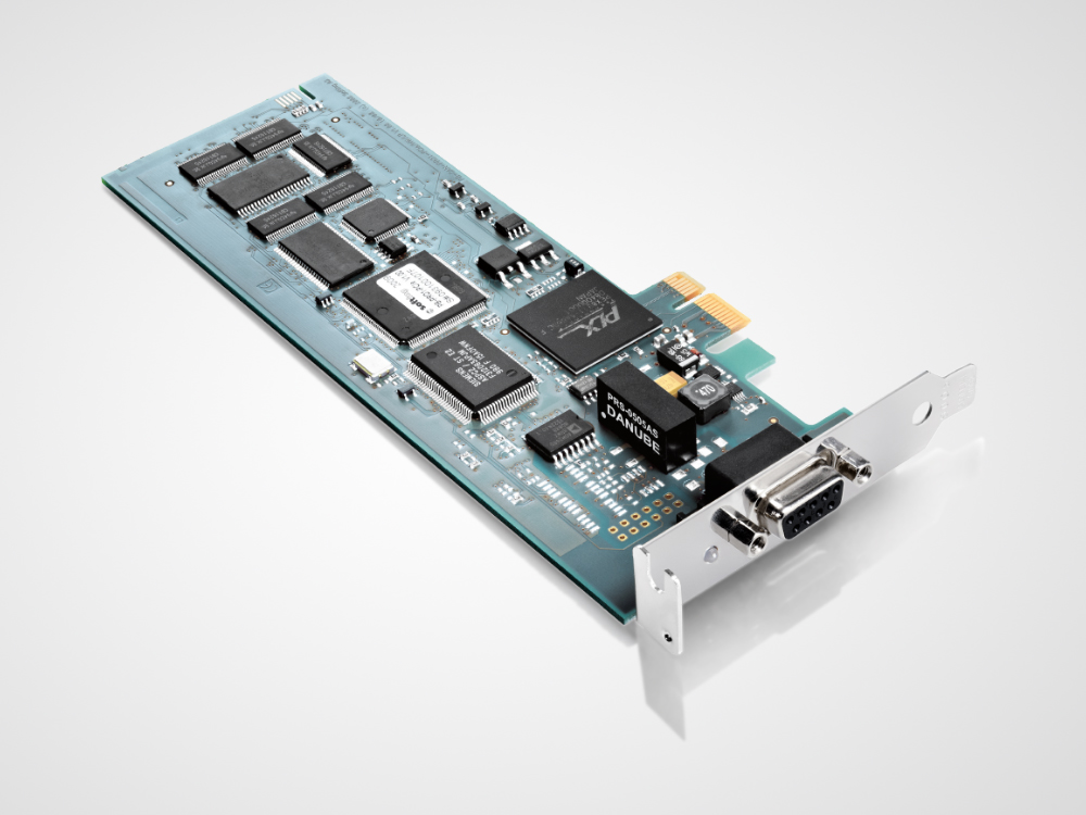 PC Interface Cards | PBpro PCI-Express