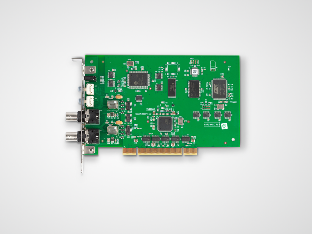 PC Interface Cards | PCI ControlNet