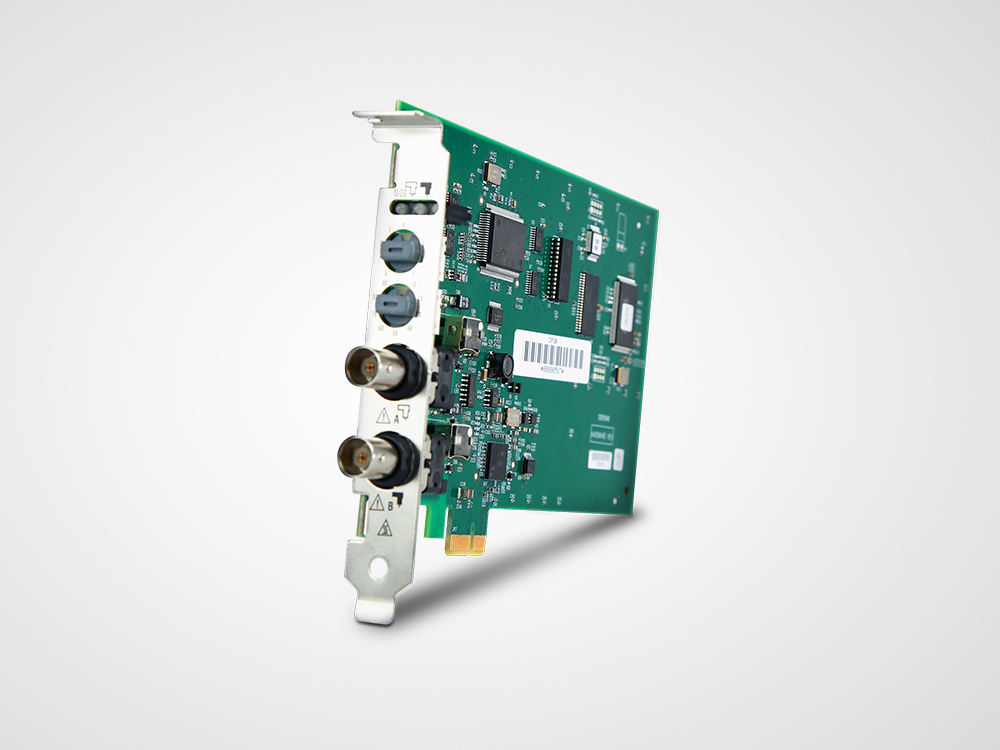 PC Interface Cards | PCI Express ControlNet