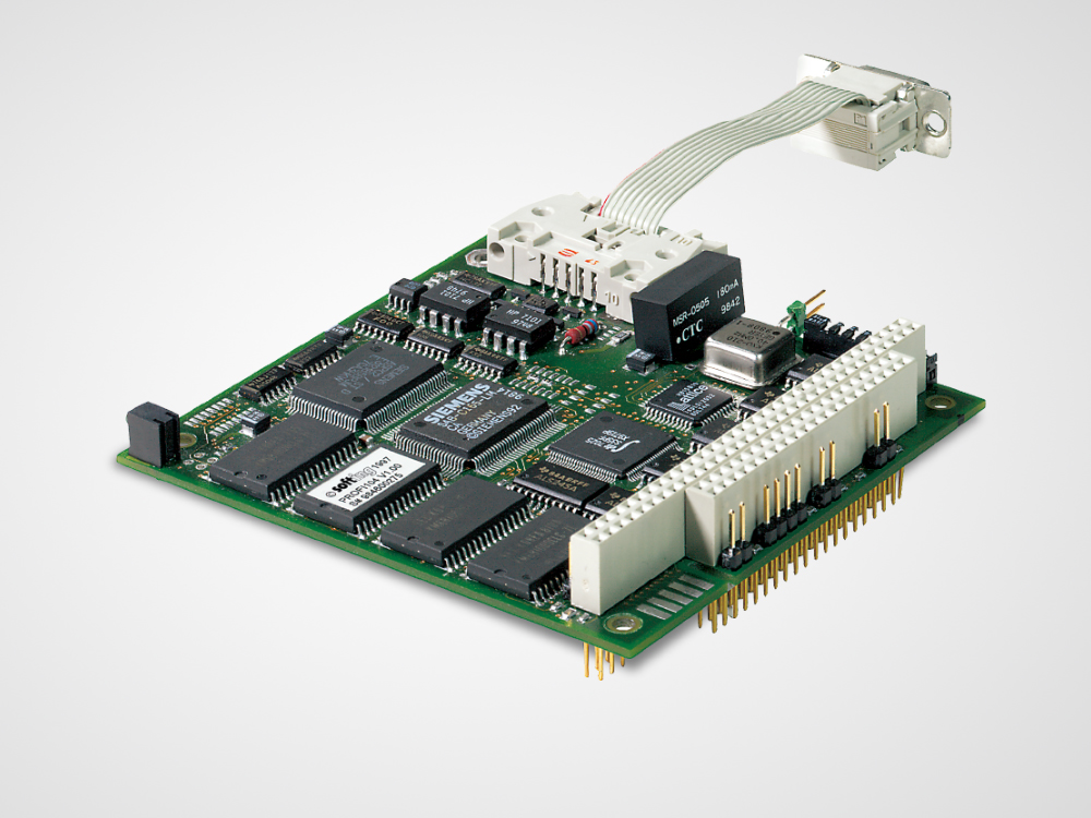 PC Interface Cards | PROFI104