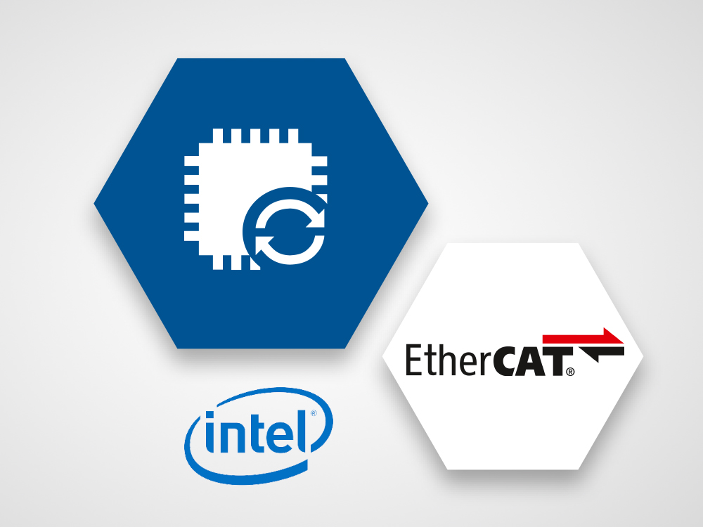 Protocol Software and SDKs | EtherCAT Slave for Intel (Altera) FPGA