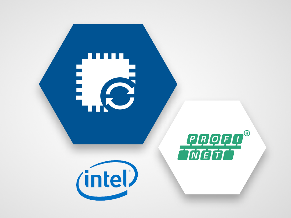 Protocol Software and SDKs | PROFINET Device (Slave) for Intel (Altera) FPGA