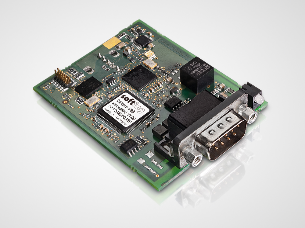 USB and Bluetooth Modems | CAN pro USB embedded