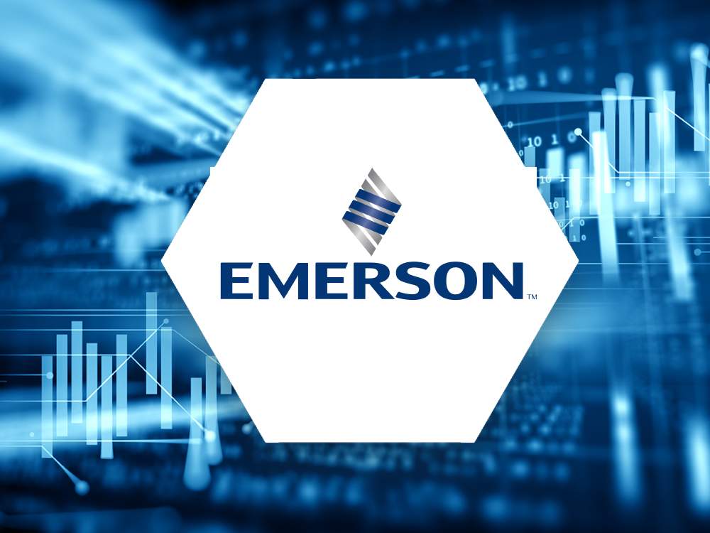Emerson Connectivity-Lösungen