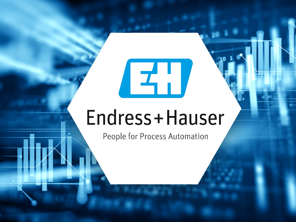 Endress+Hauser Connectivity-Lösungen