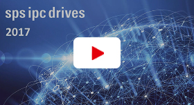 Video: SPS IPC Drives 2017 – Impressionen