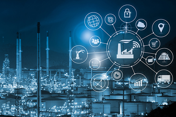 Seamless Digital Data Exchange and Networked Solutions for the Process Industry